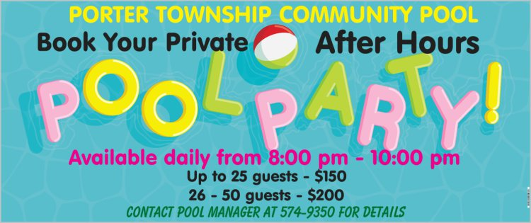 pool party banner2